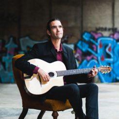 Matt Bacon, Guitar