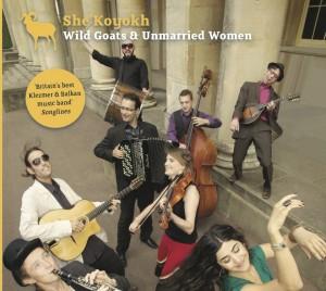 Wild Goats & Unmarried Women